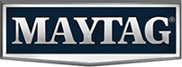 Maytag dryer, dishwasher